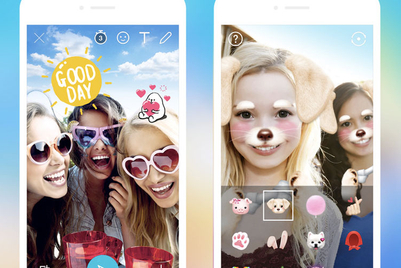 How Korean Snapchat clone Snow has thrived in China