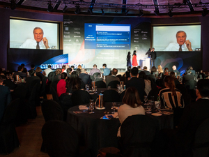 Exclusive: Watch Martin Sorrell's Q&A at Campaign360