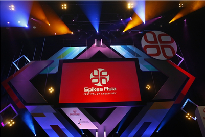 Spikes Asia announces new festival director