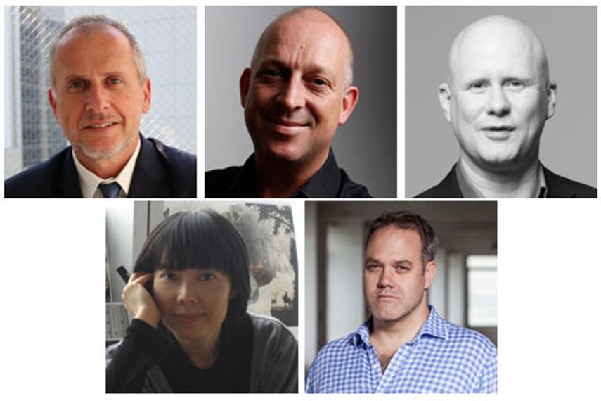Spikes Asia names final jury presidents