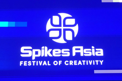 Spikes Asia first shortlists now out