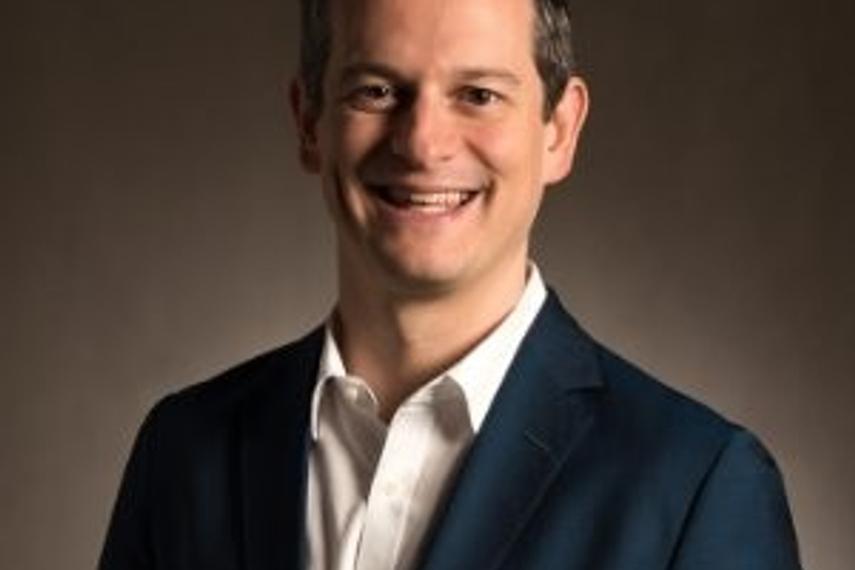 Former WPP executive Scott Spirit rejoins Martin Sorrell at S4 Capital