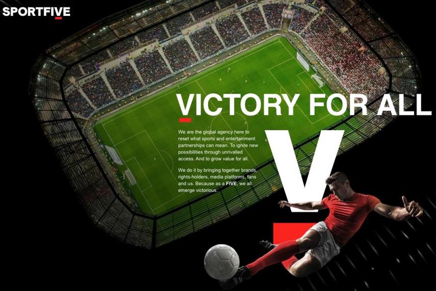 Lagardère Sports and Entertainment rebrands as Sportfive