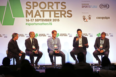 Sports Matters: Search for new frontiers still ongoing