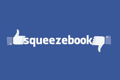 Squeezebook?