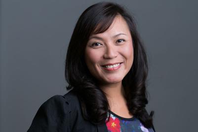 Susana Tsui joins TheAsianparent