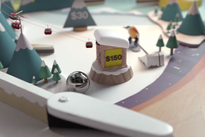Pinball wizardry: Standard Chartered makes a game out of credit-card rewards