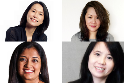 Publicis Media China names leads for four agency brands