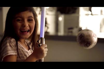 Globe Telecom feels the force of Star Wars marketing