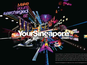 Red Communication wins Singapore Tourism Board, Tigerair Mandala