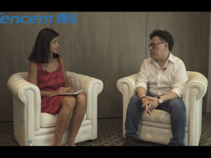 Campaign at Cannes interview: Tencent's Steven Chang