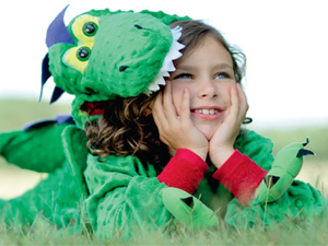 St. George Bank counts on adorable 'dragon' to reinvigorate brand