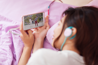 Mobile streaming up by 21.6 billion minutes a week in just four APAC markets