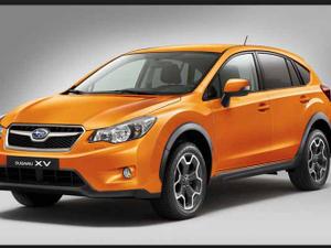 Subaru calls creative pitch in Indonesia