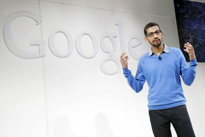 "Google CEO on YouTube: ""We aren't quite where we want to be"""