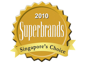 Google, Colgate, NTUC top Singapore Superbrands lists : Nielsen