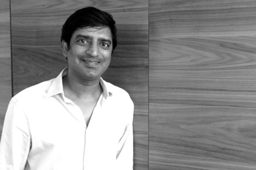 Suresh Ramaswamy, regional director, social & mobile, Leo Burnett