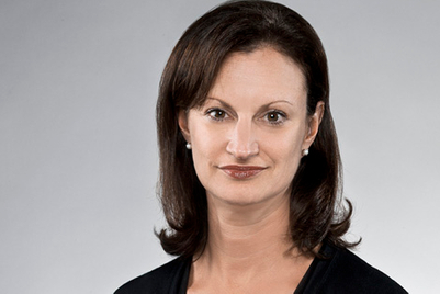 Suzanne Powers appointed global chief strategy officer for McCann Erickson