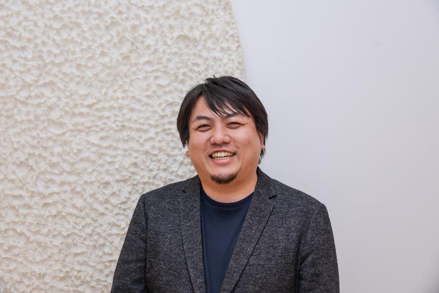 Akira Suzuki, head of X Design Center at TikTok Ads Japan