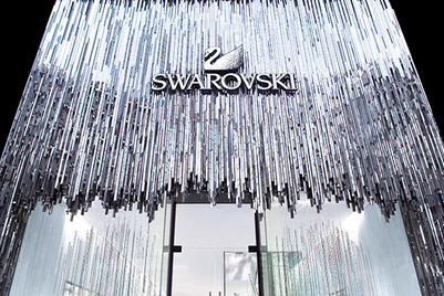 Havas Media scoops Swarovski's global media account in 35 countries