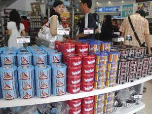 The sweet taste of consumer success