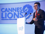 UPDATED: Tencent's Lau named Cannes Lions Media Person of the Year