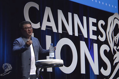 Three tips for succeeding in China: Tencent's SY Lau
