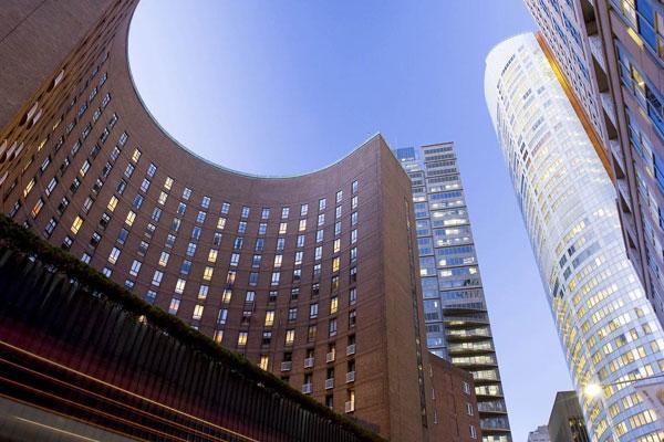 Marketing analytics for Asian hotels and resorts: SAS