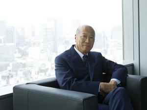 Exclusive: Interview with Dentsu's Tadashi Ishii