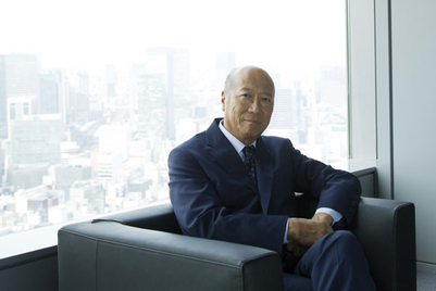 Exclusive: Interview with Dentsu's Tadashi Ishii
