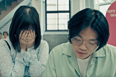 Cannes Lions: Dentsu Mcgarrybowen Taiwan and Sinyi Realty pick up Entertainment Grand Prix