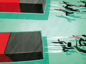 Digital age puts extra pressure on talent retention