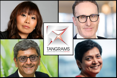 Tangrams 2019 jury presidents announced