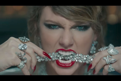 Taylor Swift: Look what you taught us about marketing