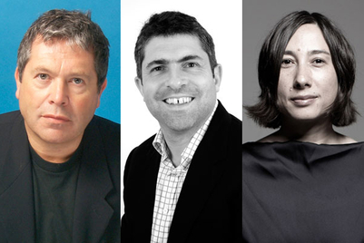 TBWA announces regional leadership changes: Keith Smith hands off to Philip Brett