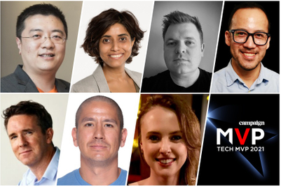 Campaign reveals jury of senior tech leaders for Tech MVP 2021 award