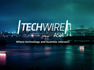 Tech Wire Asia reveals UX-driven redesign