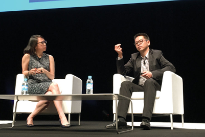 Tencent empowers brands to connect with users