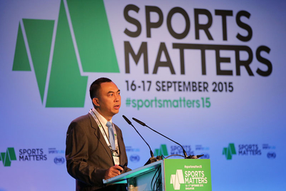 Tencent aims to be platform of choice for China sports boom: Sports Matters
