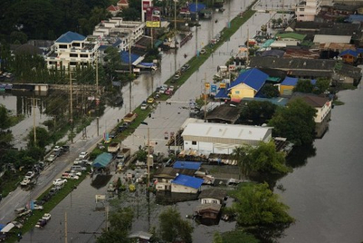 PR industry on restoring confidence in post-flood Thailand