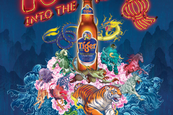 Tiger Beer invites world to #SayItWithTiger for Chinese New Year