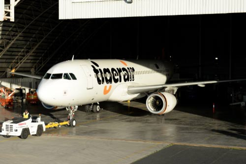 Tigerair is focusing on Big Data and Analytics
