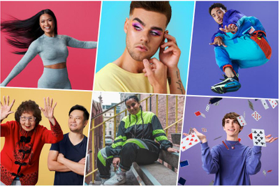 TikTok spotlights Australia's creators in major campaign
