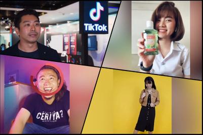 Beyond dance trends: TikTok on creating an environment of activism