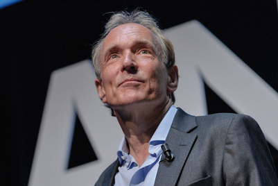 Sir Tim Berners-Lee: The marketing impact of AI