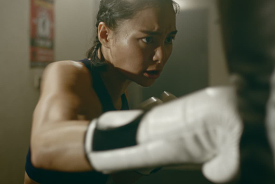 Cannes contenders: 'Tiny doll' by J Walter Thompson Bangkok