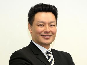 Tony Chen resurfaces at Google China
