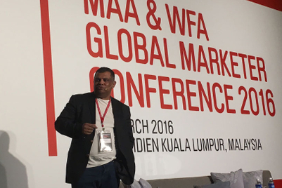 How marketers can avoid killing advertising: WFA conference