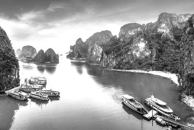 Vietnam: Rapidly climbing the creativity ladder