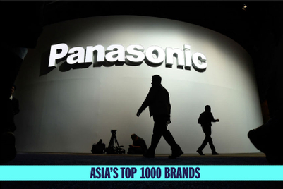 Japan's Top 100 Brands for 2018
